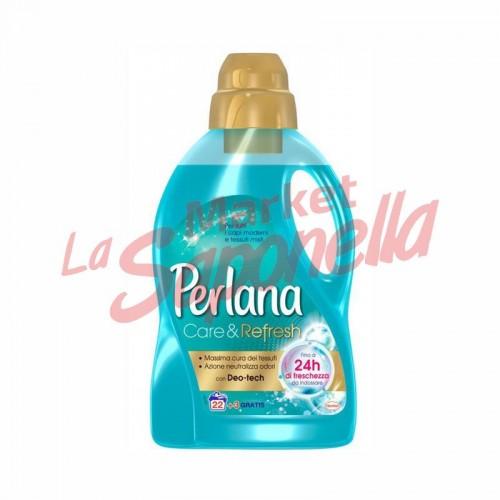 Detergent lichid prospetime anti-miros Perlana – 1500 ml -25spalari